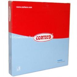 Rotary Shaft Seal CORTECO 1002028 29X43X7 NBR BA Oil Seal