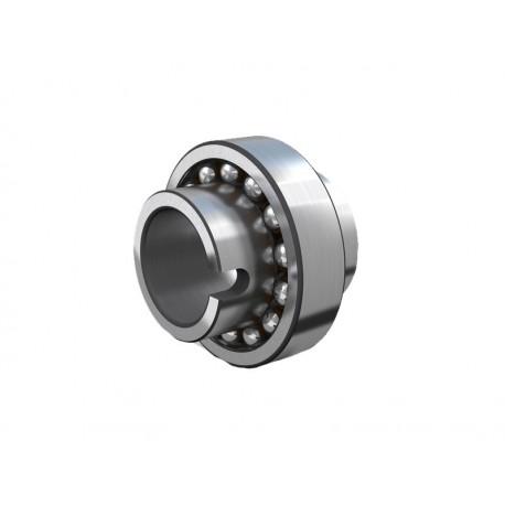 Ball bearing 11206 TVH FAG