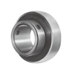 Bearing housing U002+ER ASAHI 15x32x18,5 Bearing housing
