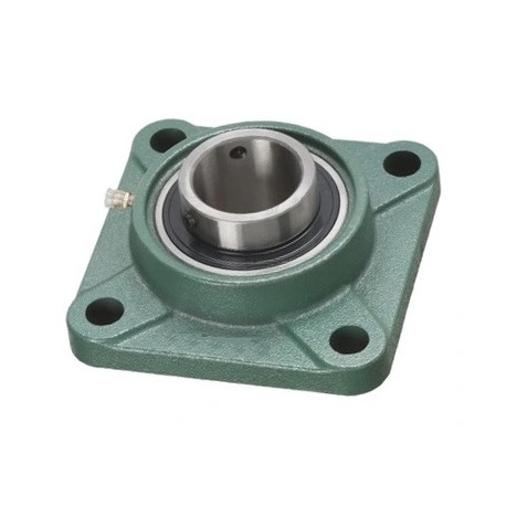Bearing housing UCF 208 CX Bearing housing