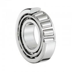 Tapered roller bearing 09081/09196 FERSA 20,62x49,22x23,02