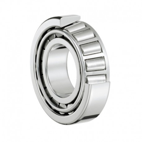 Tapered roller bearing 15118/15250 NTN 30,21x63,5x20,63