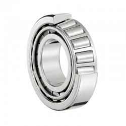 Tapered roller bearing XC8640 CD 100x