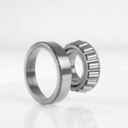 Tapered roller bearing JLM710949C/910 65x105x24