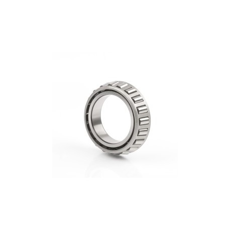 Tapered roller bearing 07100 S 25.4x