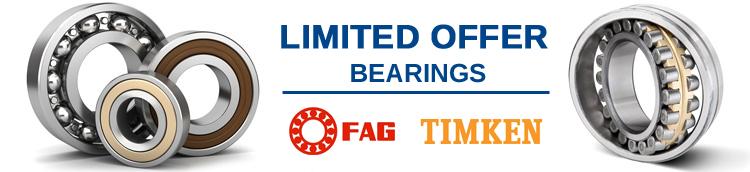 Limited-Offer-FAG-SKF-BEARINGS