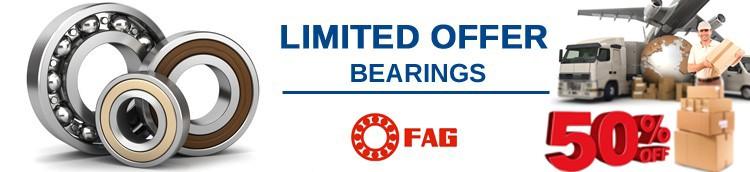German technology FAG Bearings at a reasonable price